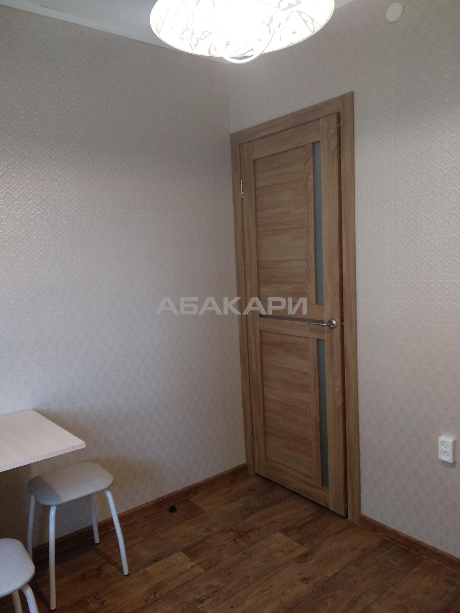 2к квартира Северный проезд, 13   20000   аренда в Красноярске фото 10
