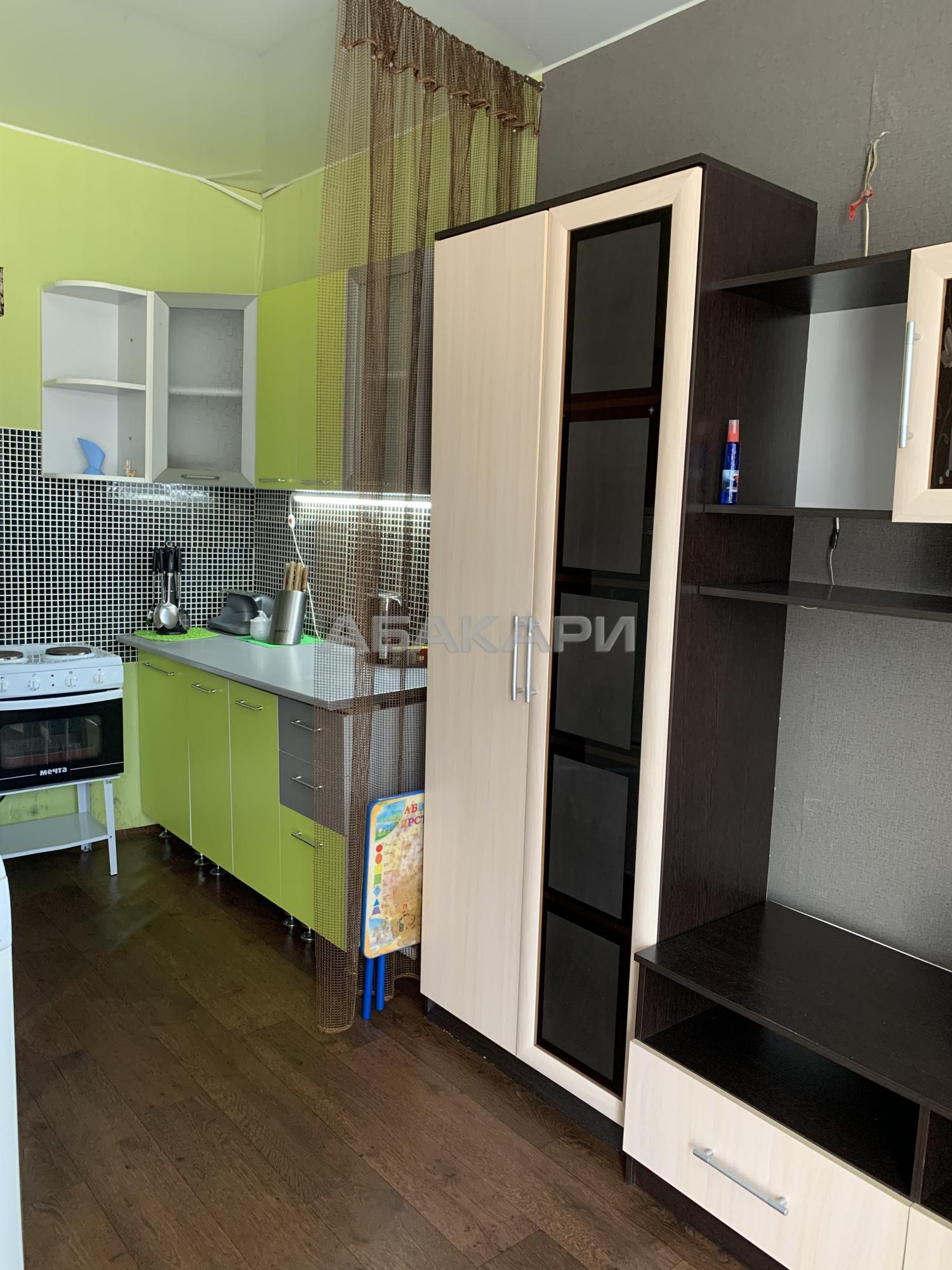 1к квартира Станочная улица   10000   аренда в Красноярске фото 5