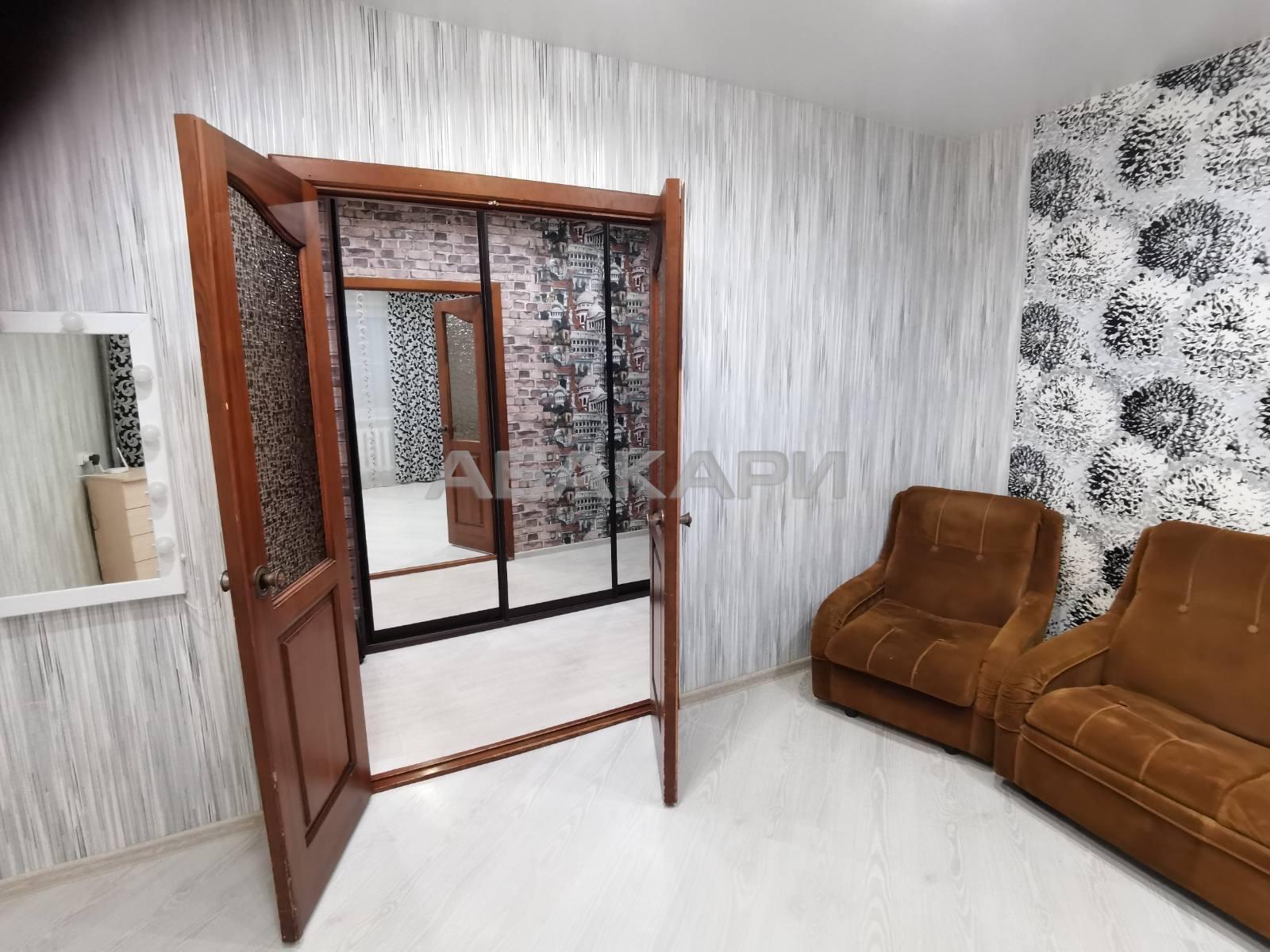 2к квартира Краснодарская улица, 7   24000   аренда в Красноярске фото 3