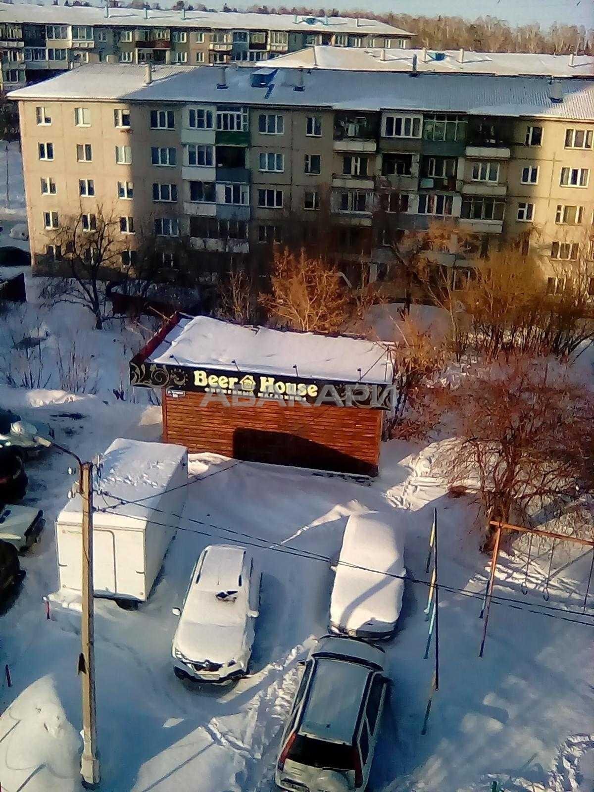 1к квартира улица Гусарова, 80 5/5 - 36кв | 15000 | аренда в Красноярске фото 12
