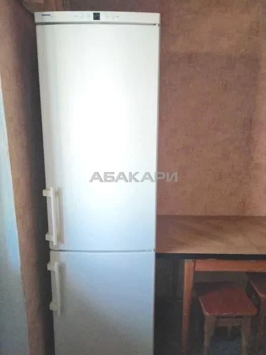 1к квартира Взлётная улица, 26 7/10 - 40кв   13000   аренда в Красноярске фото 4