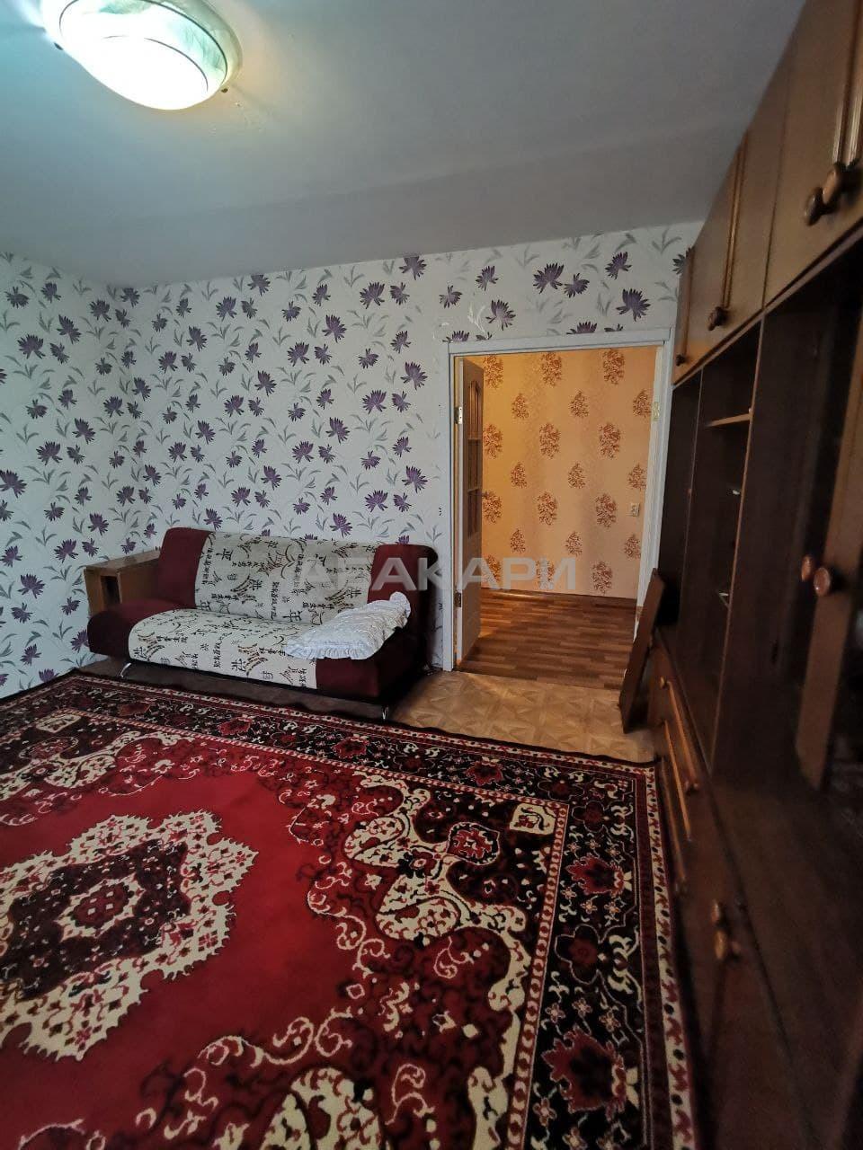3к квартира улица Весны, 3 3/10 - 77кв   25000   аренда в Красноярске фото 4