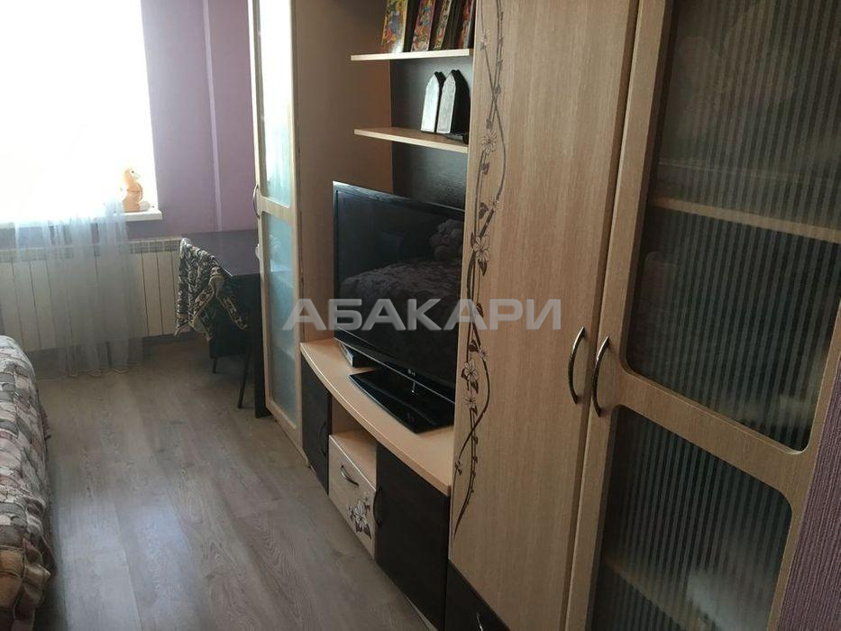 1к квартира Свободный проспект, 52 | 14000 | аренда в Красноярске фото 0