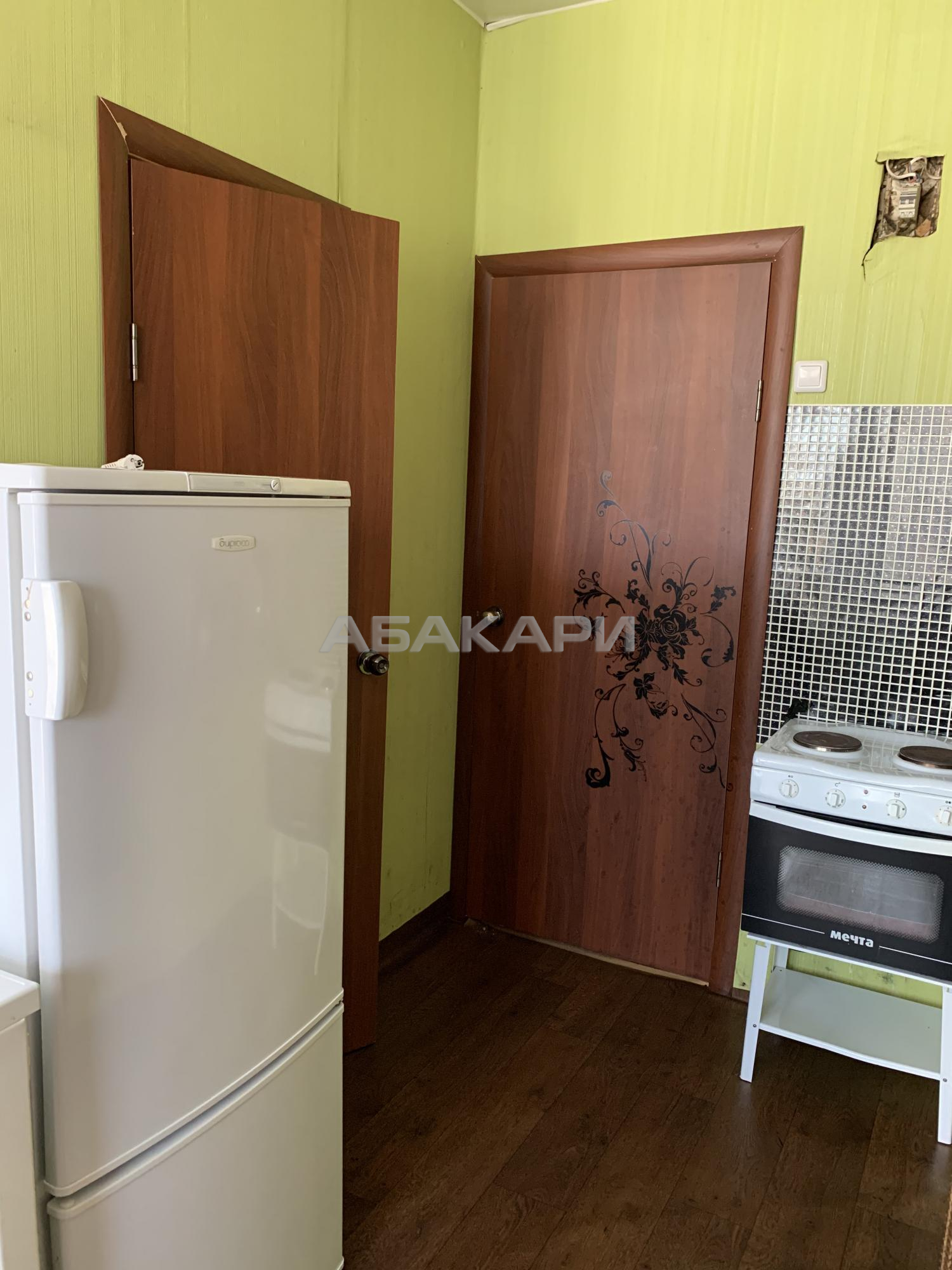 1к квартира Станочная улица   10000   аренда в Красноярске фото 7