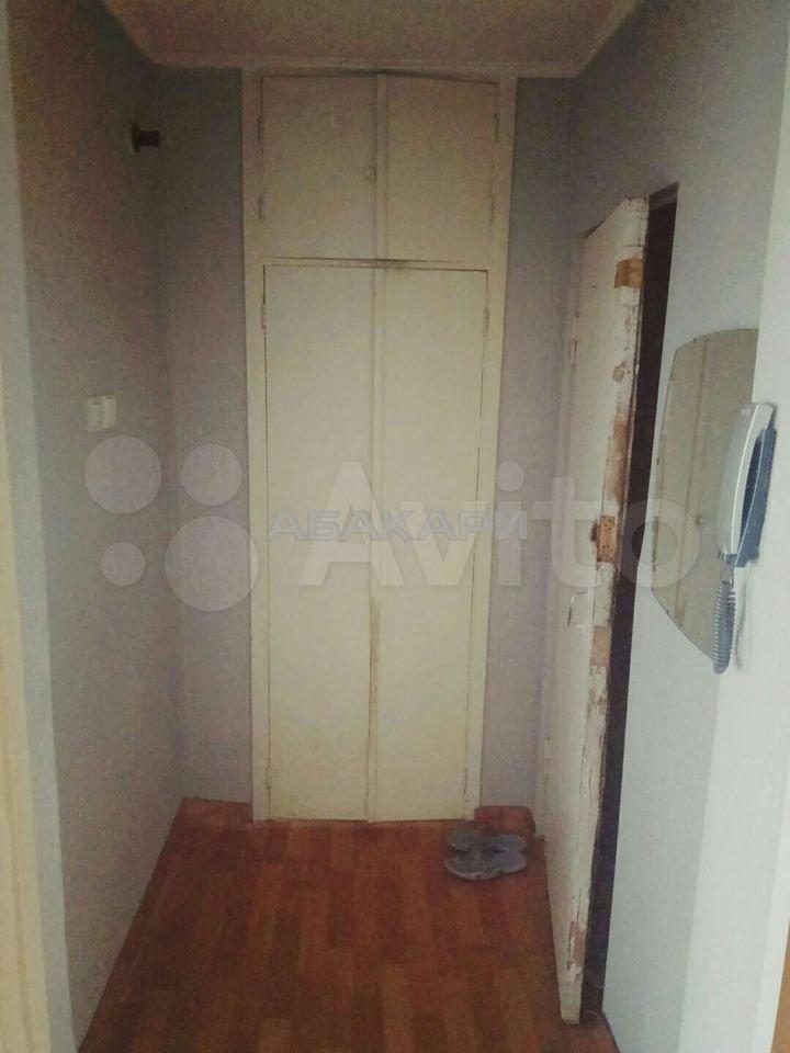 1к квартира Новая улица, 48 | 12000 | аренда в Красноярске фото 2