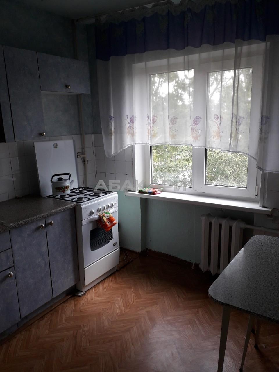 2к квартира улица Мичурина, 45   15000   аренда в Красноярске фото 4