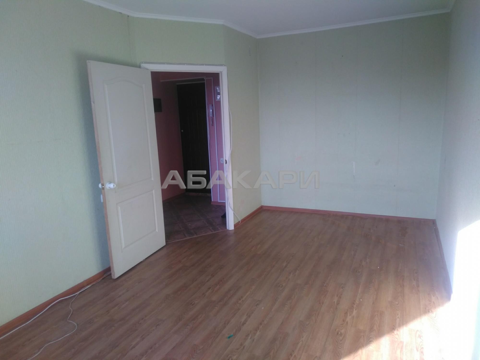 1к квартира улица Павлова, 25   13000   аренда в Красноярске фото 0