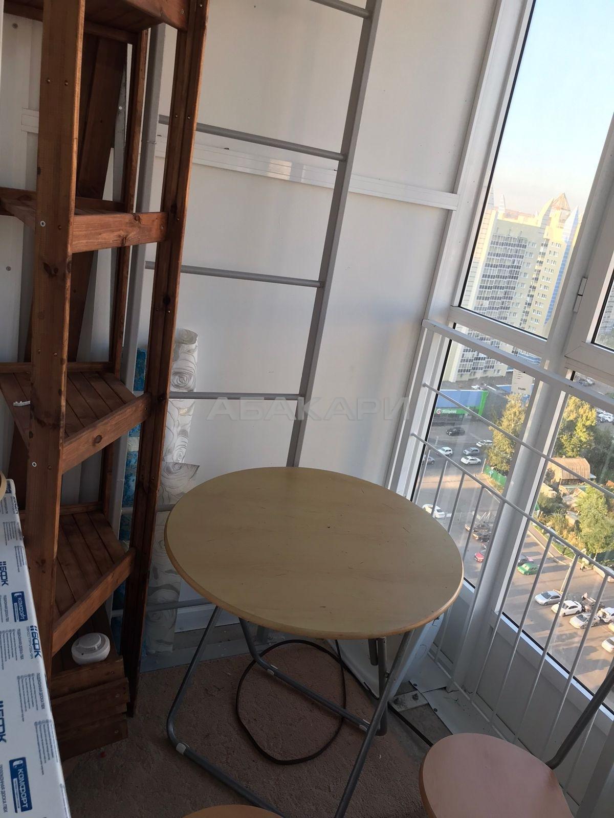 1к квартира Лесопарковая улица, 33 | 17000 | аренда в Красноярске фото 11