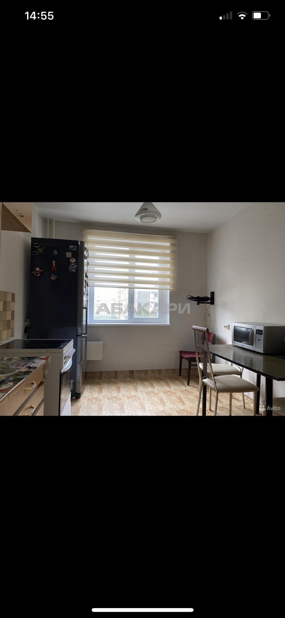 3к квартира улица Урванцева, 16   28000   аренда в Красноярске фото 8