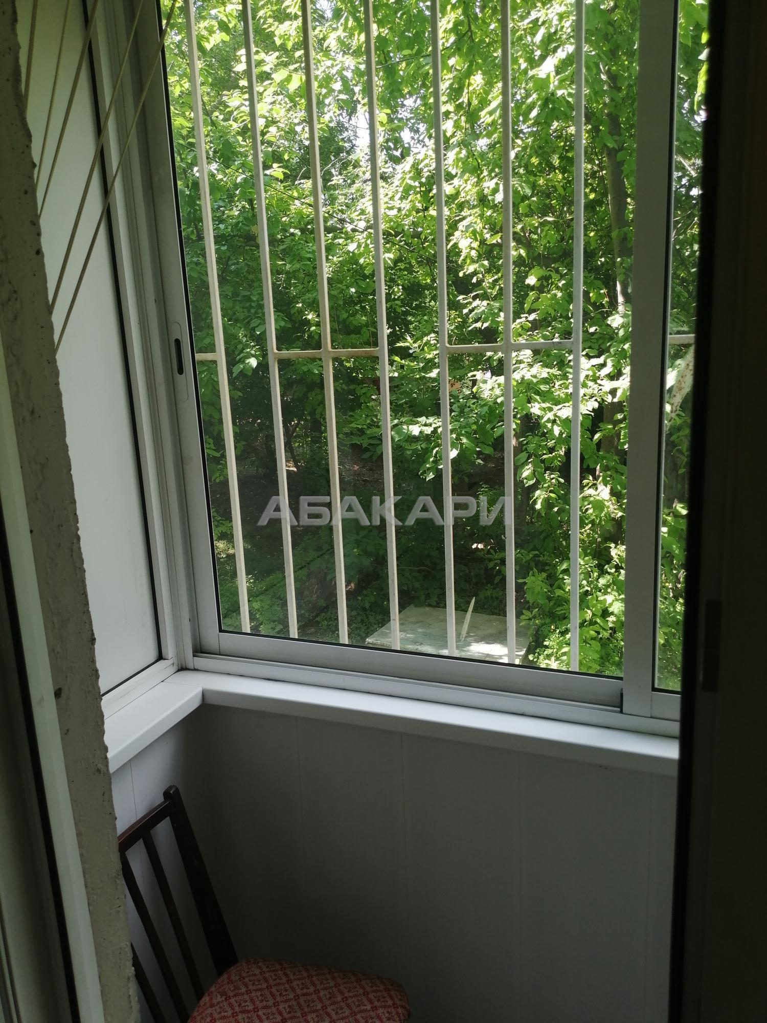 1к квартира улица Корнеева, 48 | 15000 | аренда в Красноярске фото 10