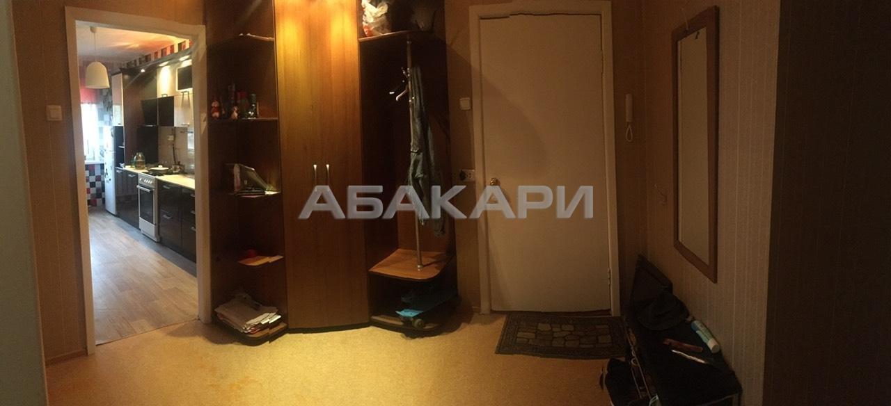 3к квартира улица Карбышева, 8 1/5 - 61кв   19000   аренда в Красноярске фото 5