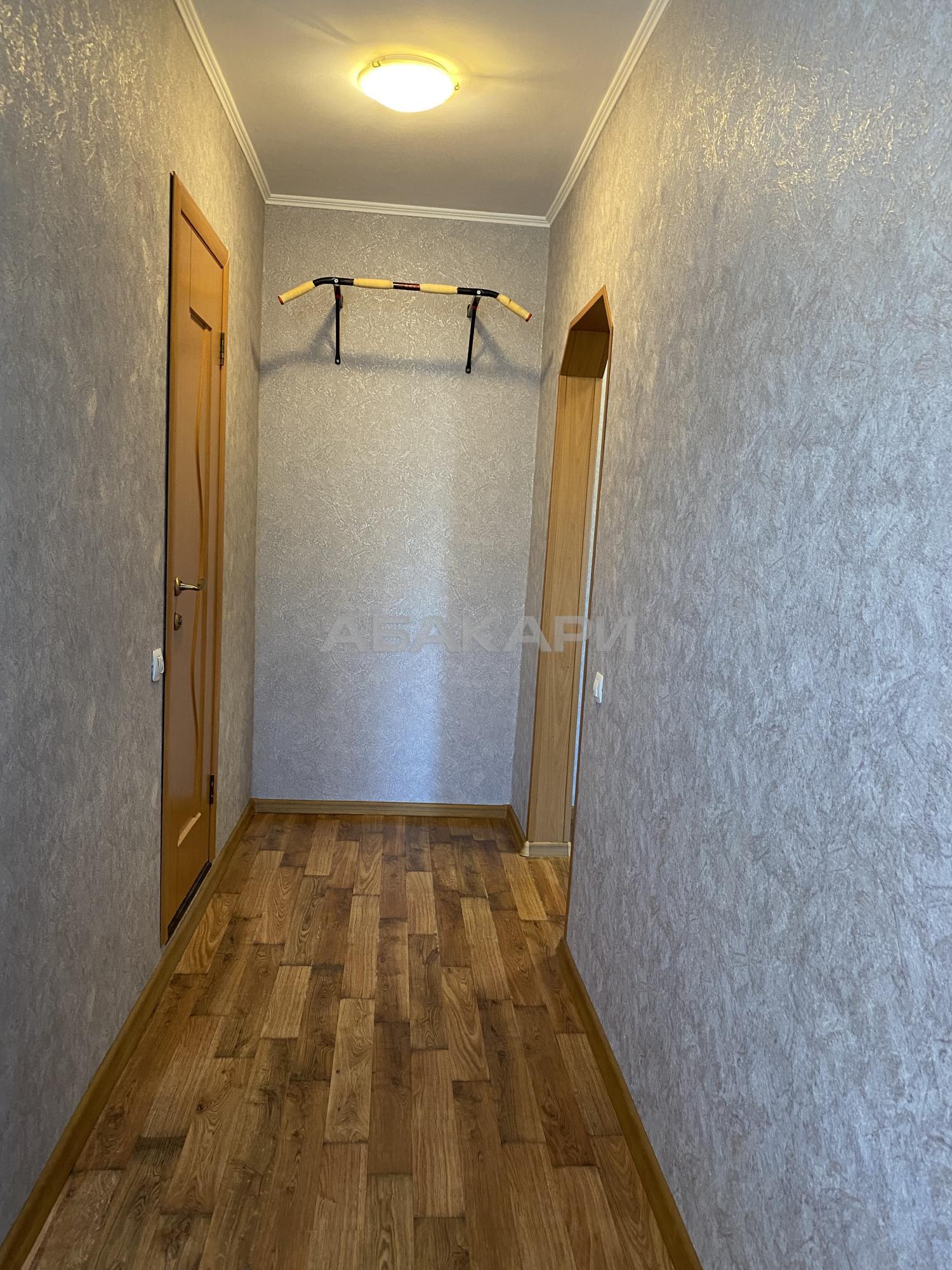 1к квартира улица 9 Мая | 19000 | аренда в Красноярске фото 9
