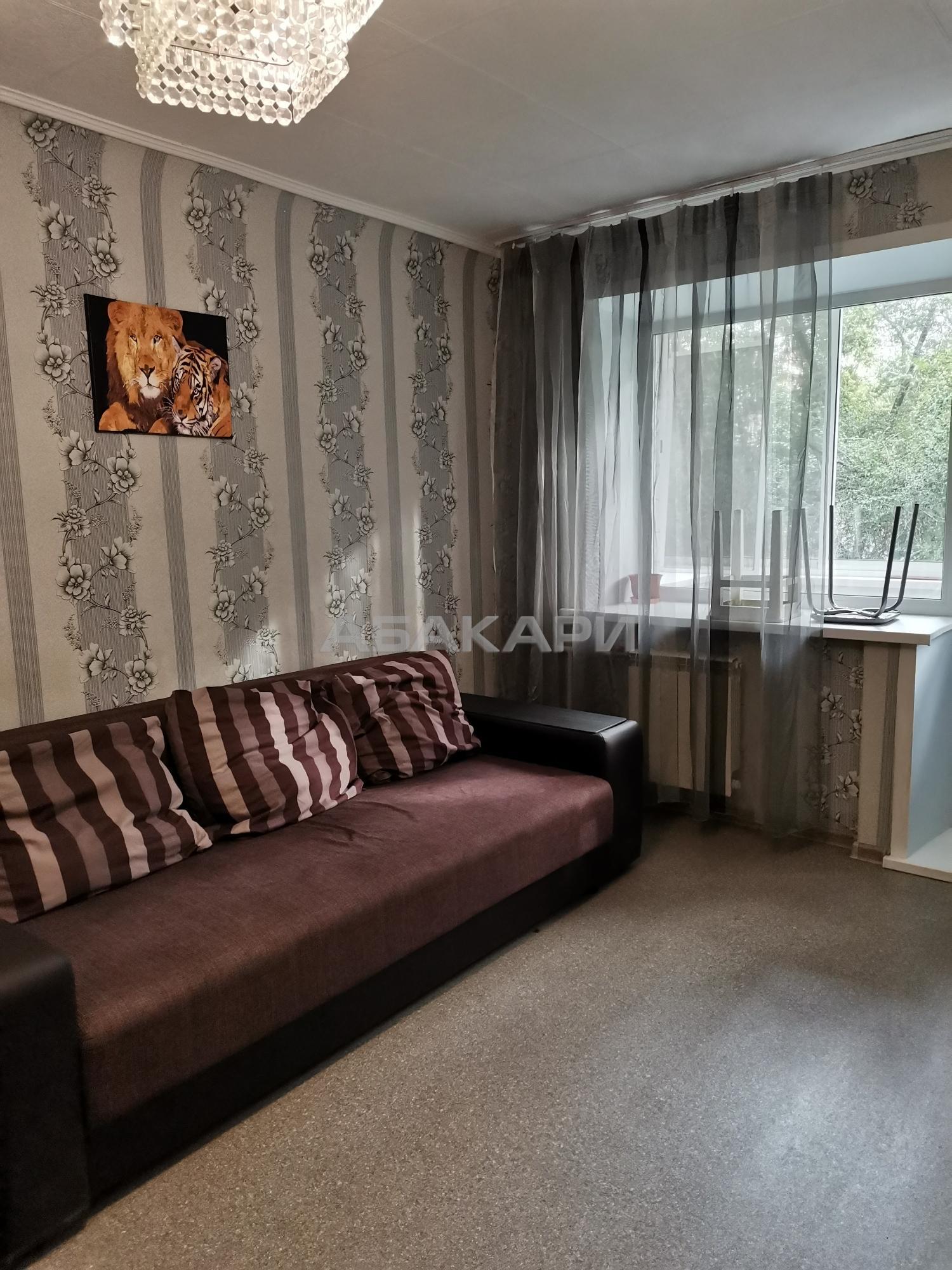 2к квартира улица Карла Маркса, 93   15000   аренда в Красноярске фото 3