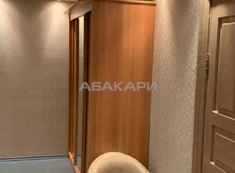 2к квартира улица Молокова, 64 | 19000 | аренда в Красноярске фото 5