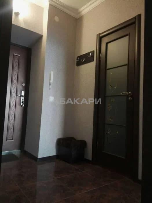2к квартира улица Батурина, 20 4/10 - 54кв | 16000 | аренда в Красноярске фото 6
