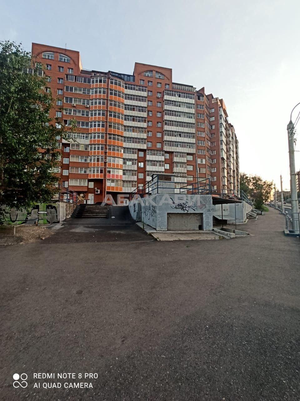 1к квартира улица Куйбышева, 97Г   15000   аренда в Красноярске фото 6