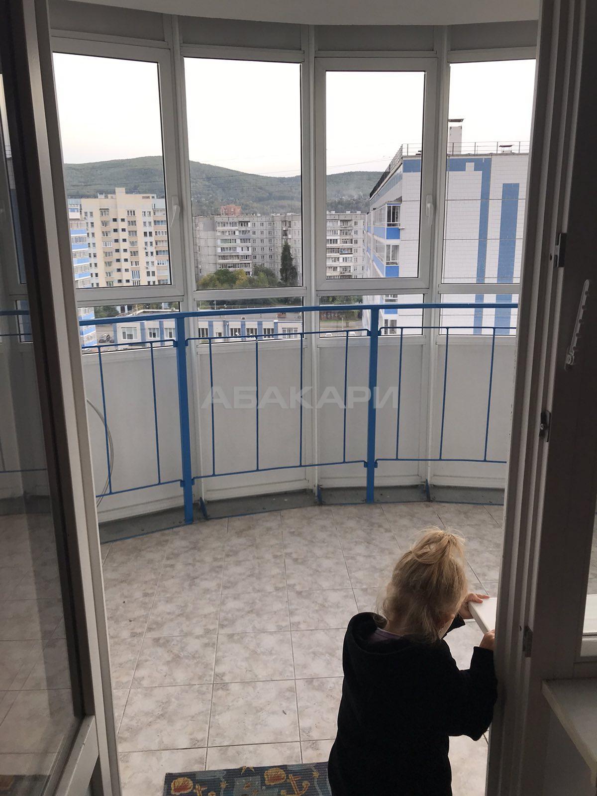 2к квартира Ярыгинская набережная, 35 | 23000 | аренда в Красноярске фото 10