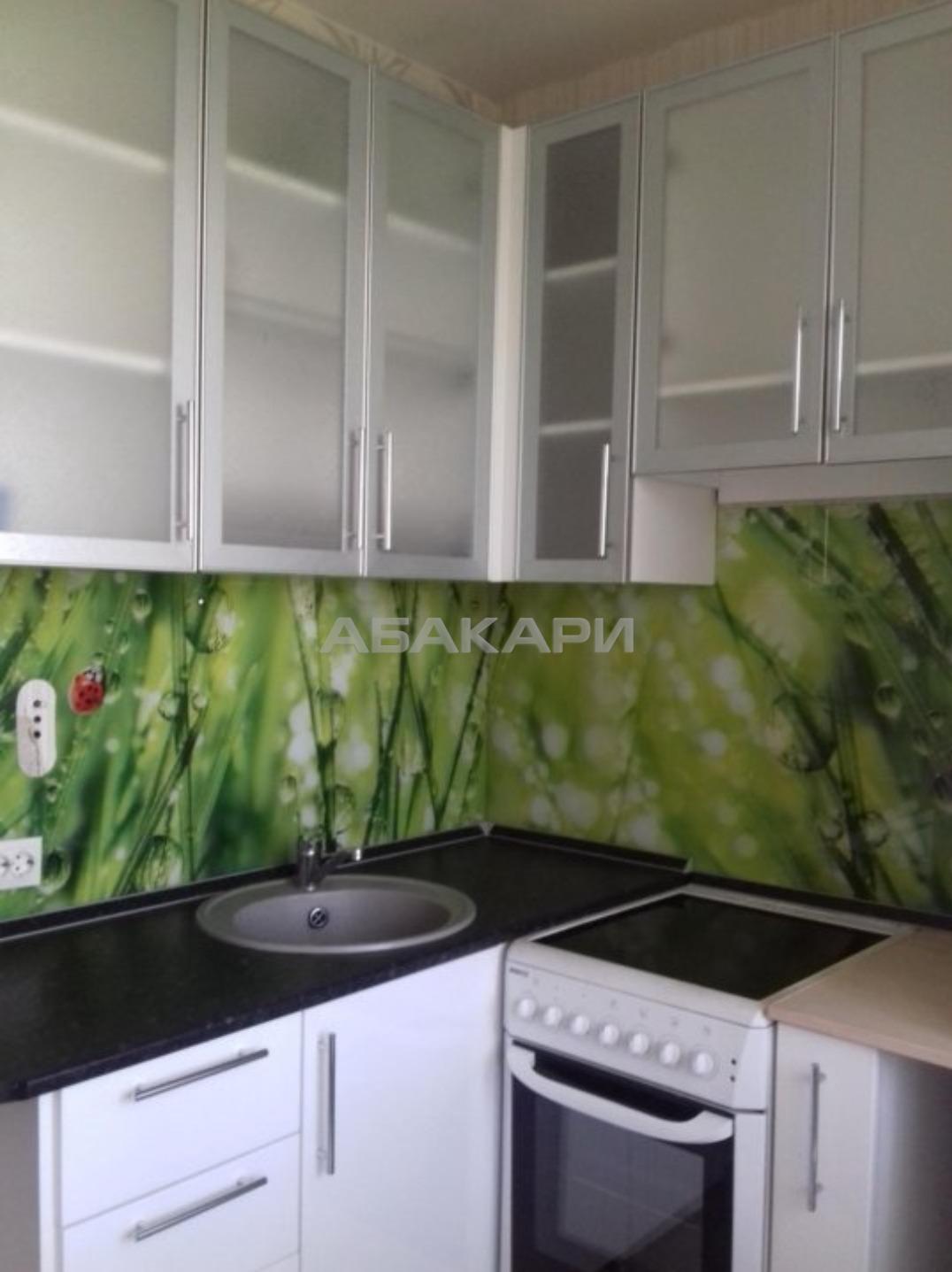 1к квартира улица Тельмана, 30А | 16000 | аренда в Красноярске фото 0
