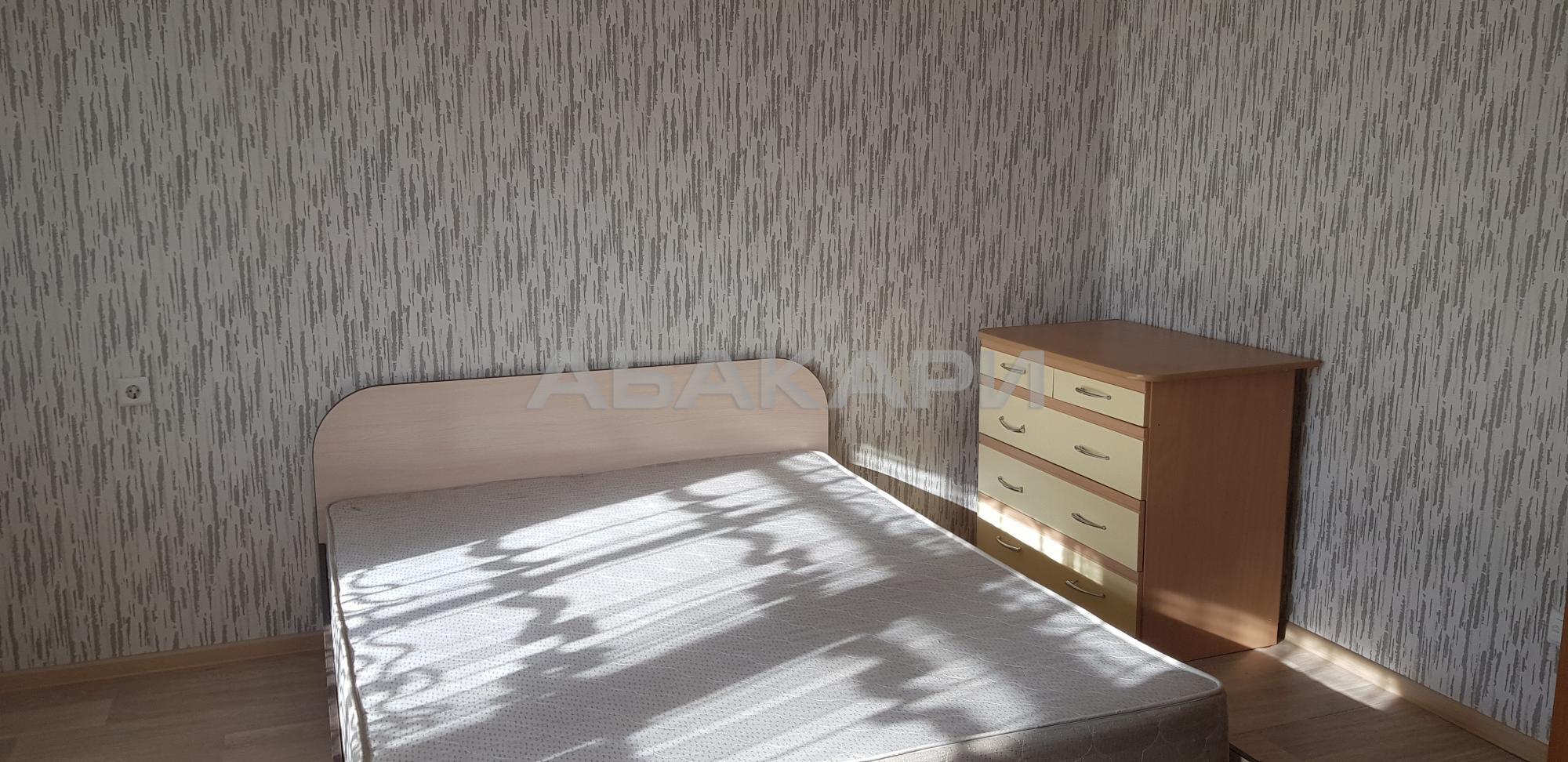 1к квартира Красноярск   15000   аренда в Красноярске фото 1
