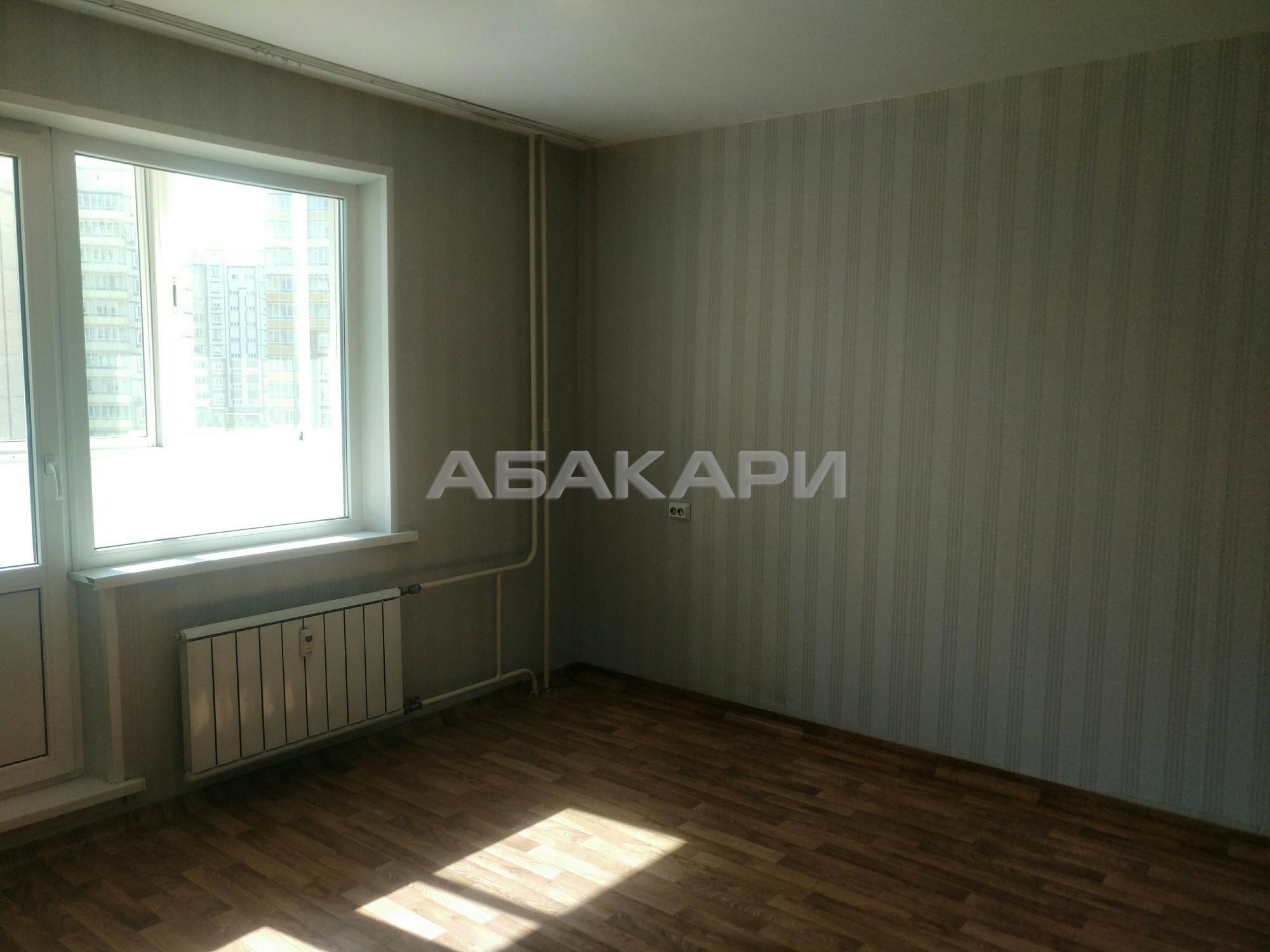 1к квартира улица 9-го Мая, 39 | 14000 | аренда в Красноярске фото 2