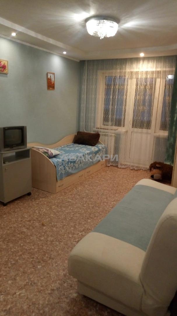 2к квартира улица Крупской, 14 | 17000 | аренда в Красноярске фото 4