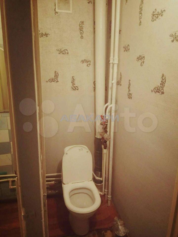 1к квартира Новая улица, 48 | 12000 | аренда в Красноярске фото 0