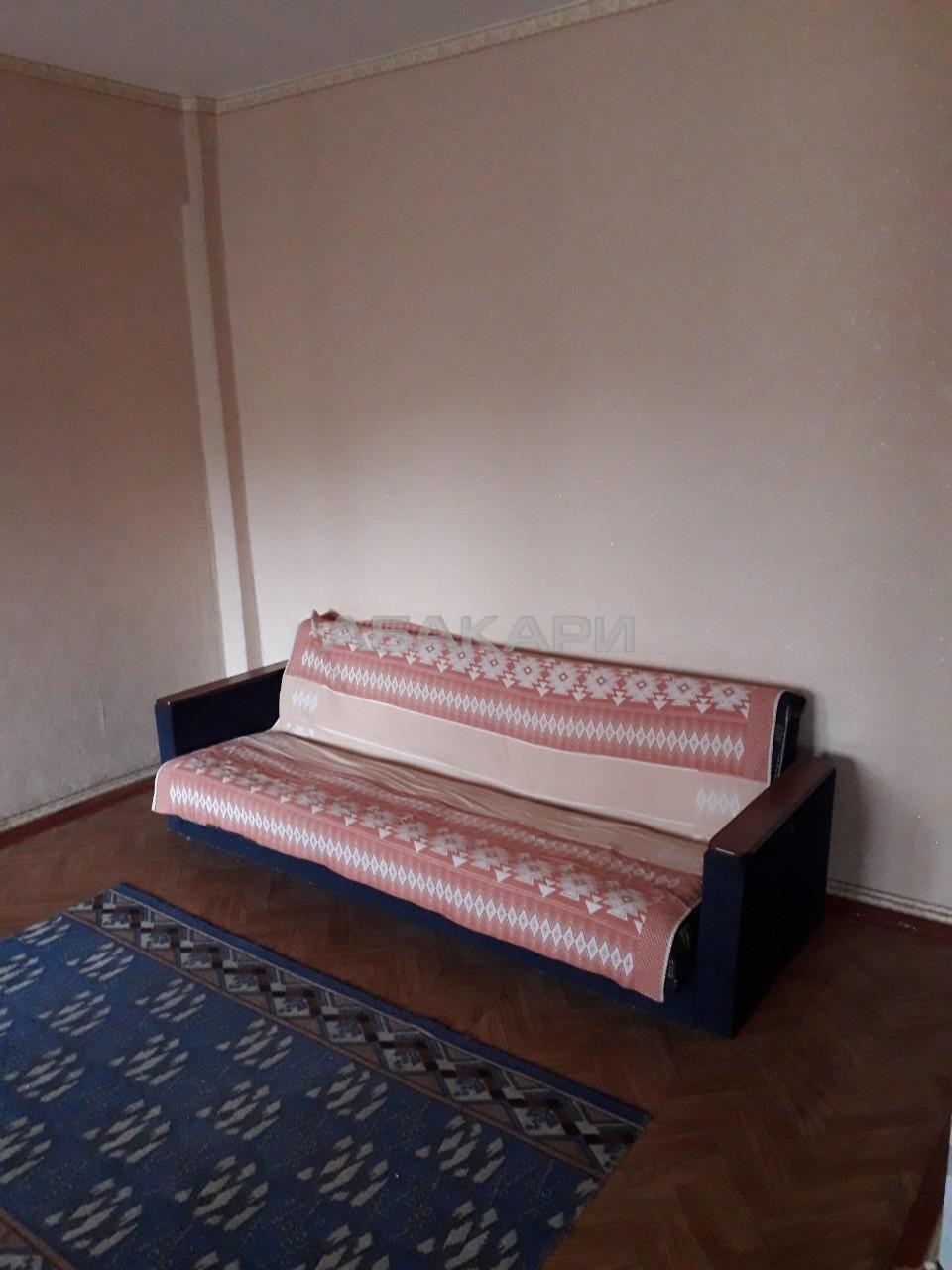 2к квартира улица Мичурина, 45   15000   аренда в Красноярске фото 2