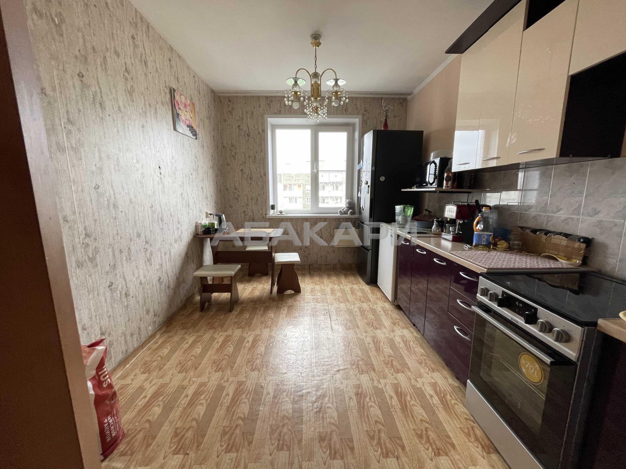 3к квартира улица Урванцева, 16   28000   аренда в Красноярске фото 5