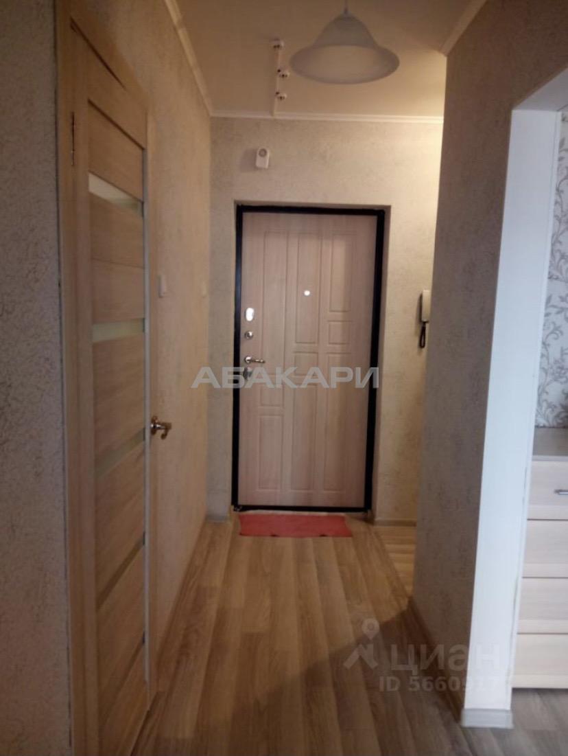 1к квартира Норильская улица, 3В   15000   аренда в Красноярске фото 5
