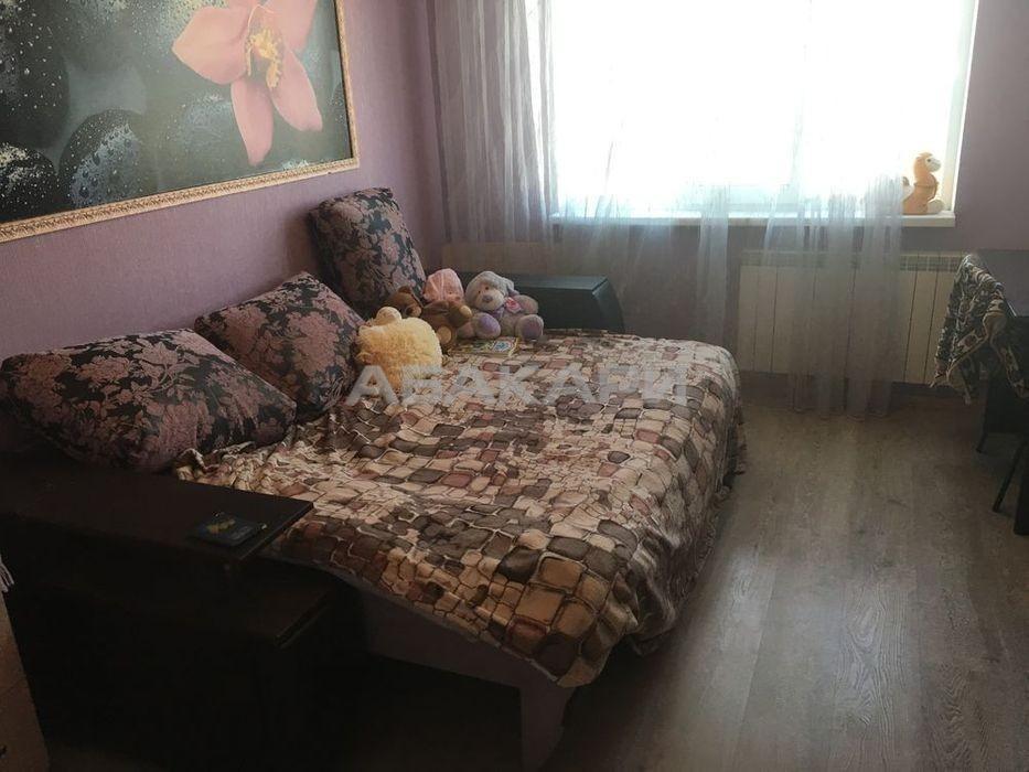 1к квартира Свободный проспект, 52 | 14000 | аренда в Красноярске фото 1