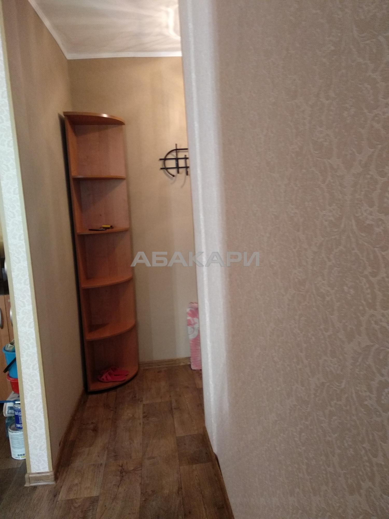 2к квартира Северный проезд, 13   20000   аренда в Красноярске фото 15