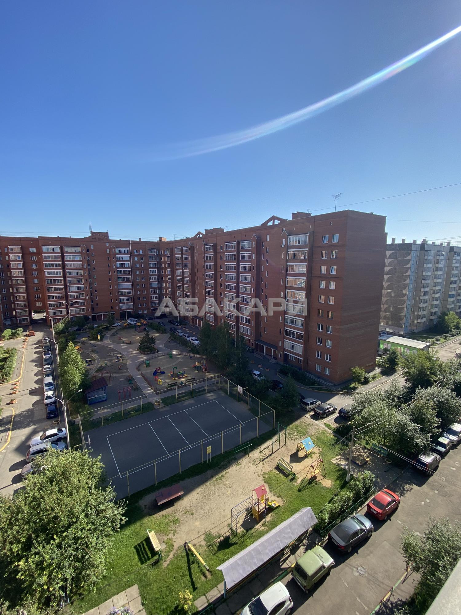 3к квартира улица Урванцева, 8 9/10 - 70кв | 35000 | аренда в Красноярске фото 4