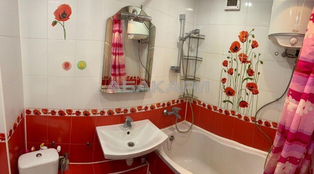 1к квартира Свободный проспект, 54   15000   аренда в Красноярске фото 3