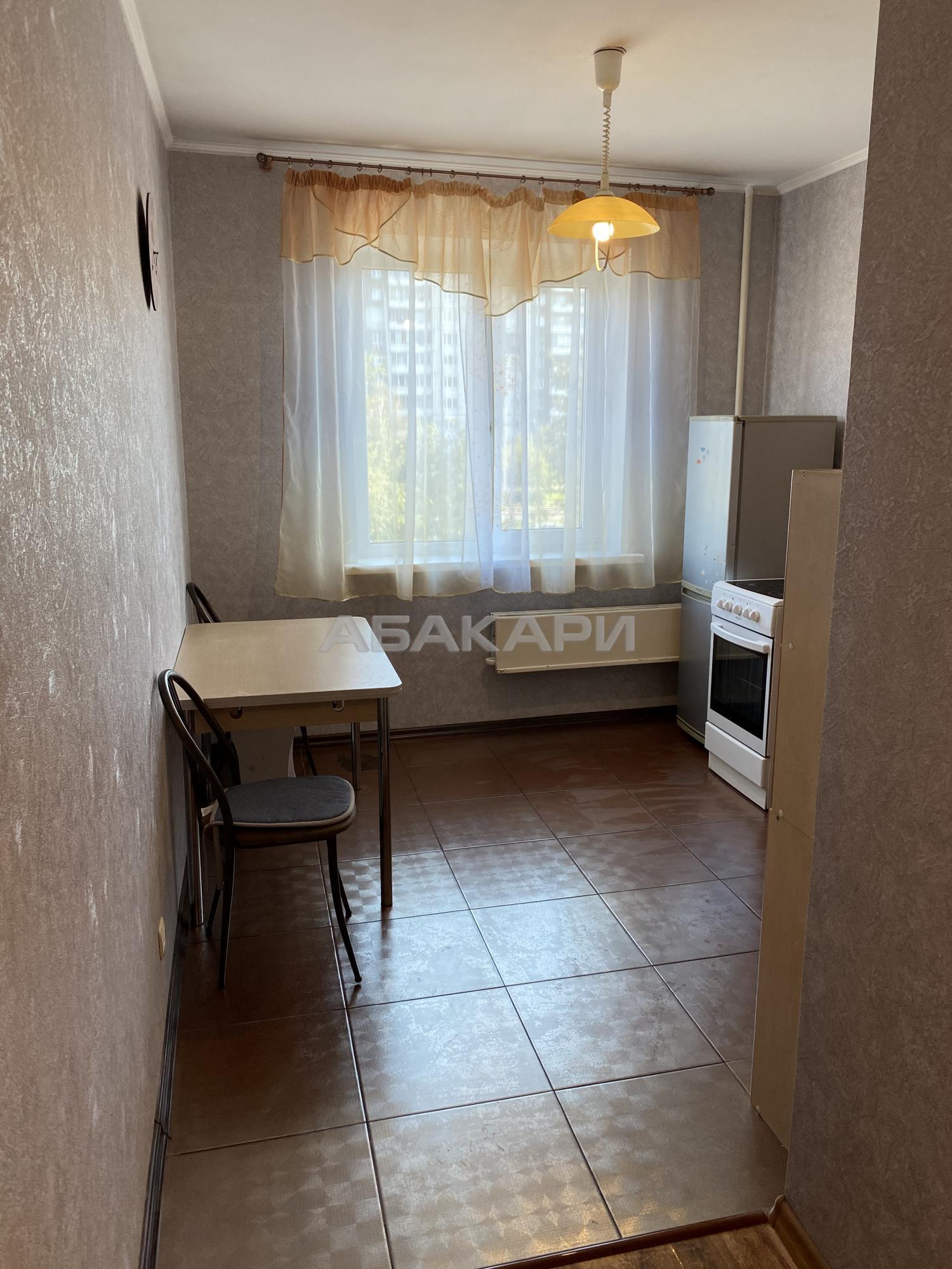 1к квартира улица 9 Мая | 19000 | аренда в Красноярске фото 5