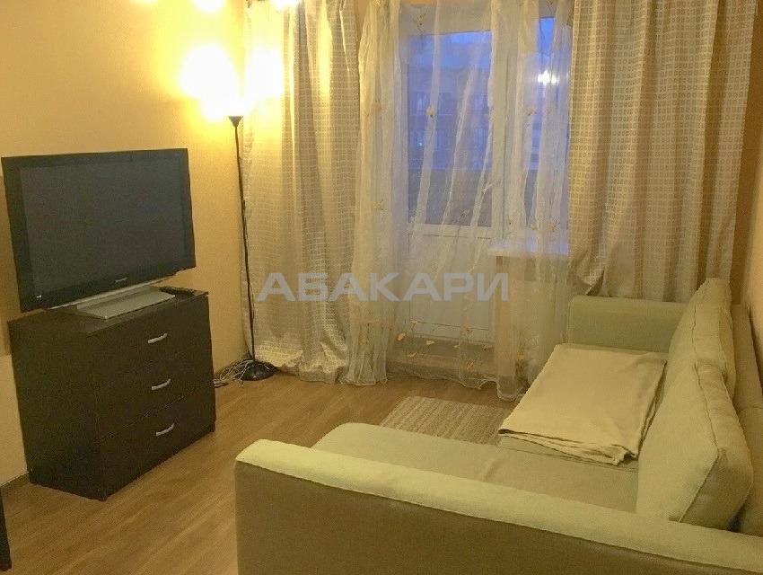 2к квартира Свободный проспект, 45   19000   аренда в Красноярске фото 0