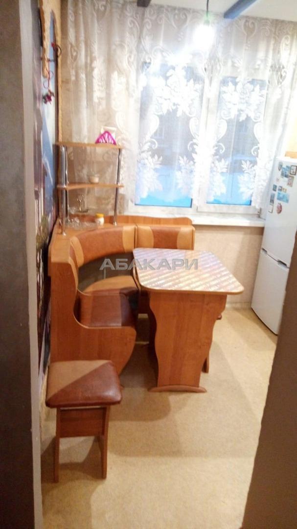 2к квартира улица Крупской, 14 | 17000 | аренда в Красноярске фото 1