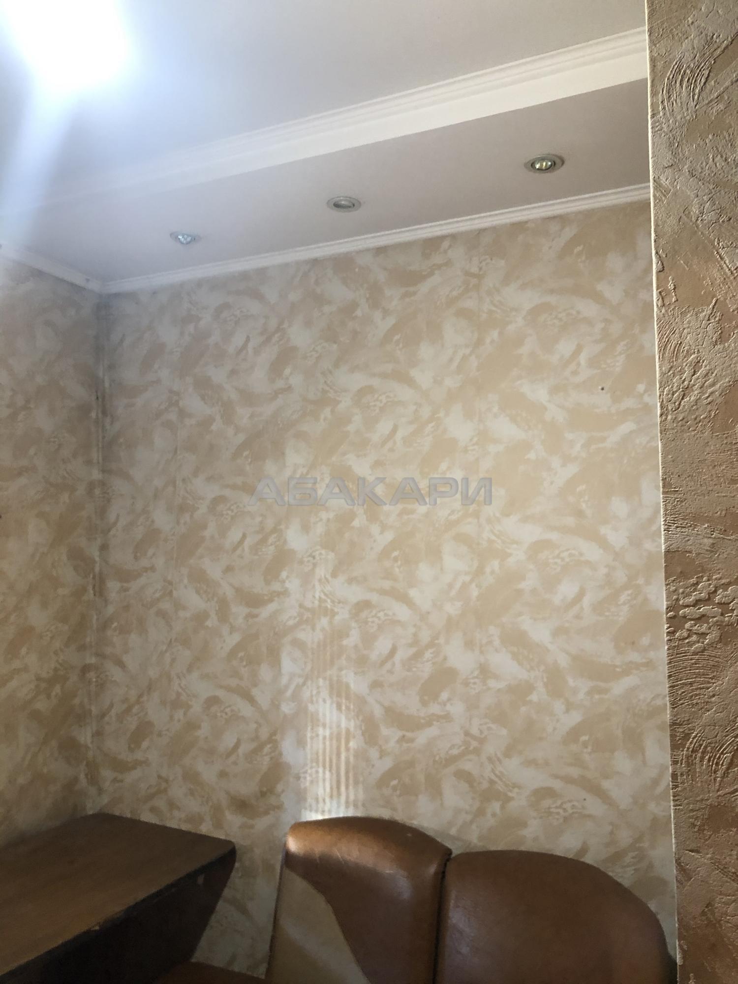 1к квартира улица Калинина | 12000 | аренда в Красноярске фото 4