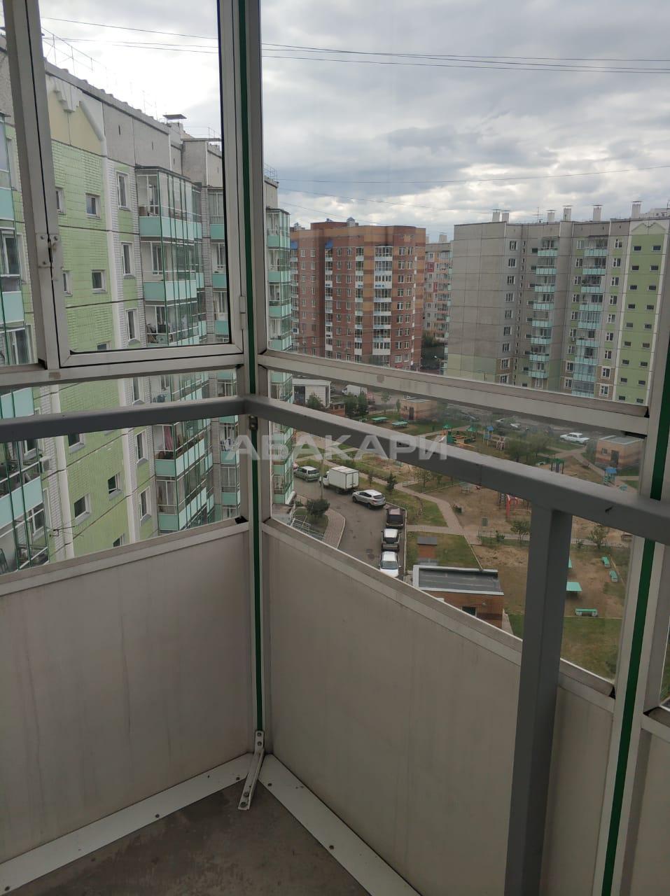 2к квартира улица Ястынская, 17 | 18000 | аренда в Красноярске фото 4