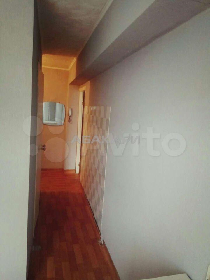1к квартира Новая улица, 48 | 12000 | аренда в Красноярске фото 3