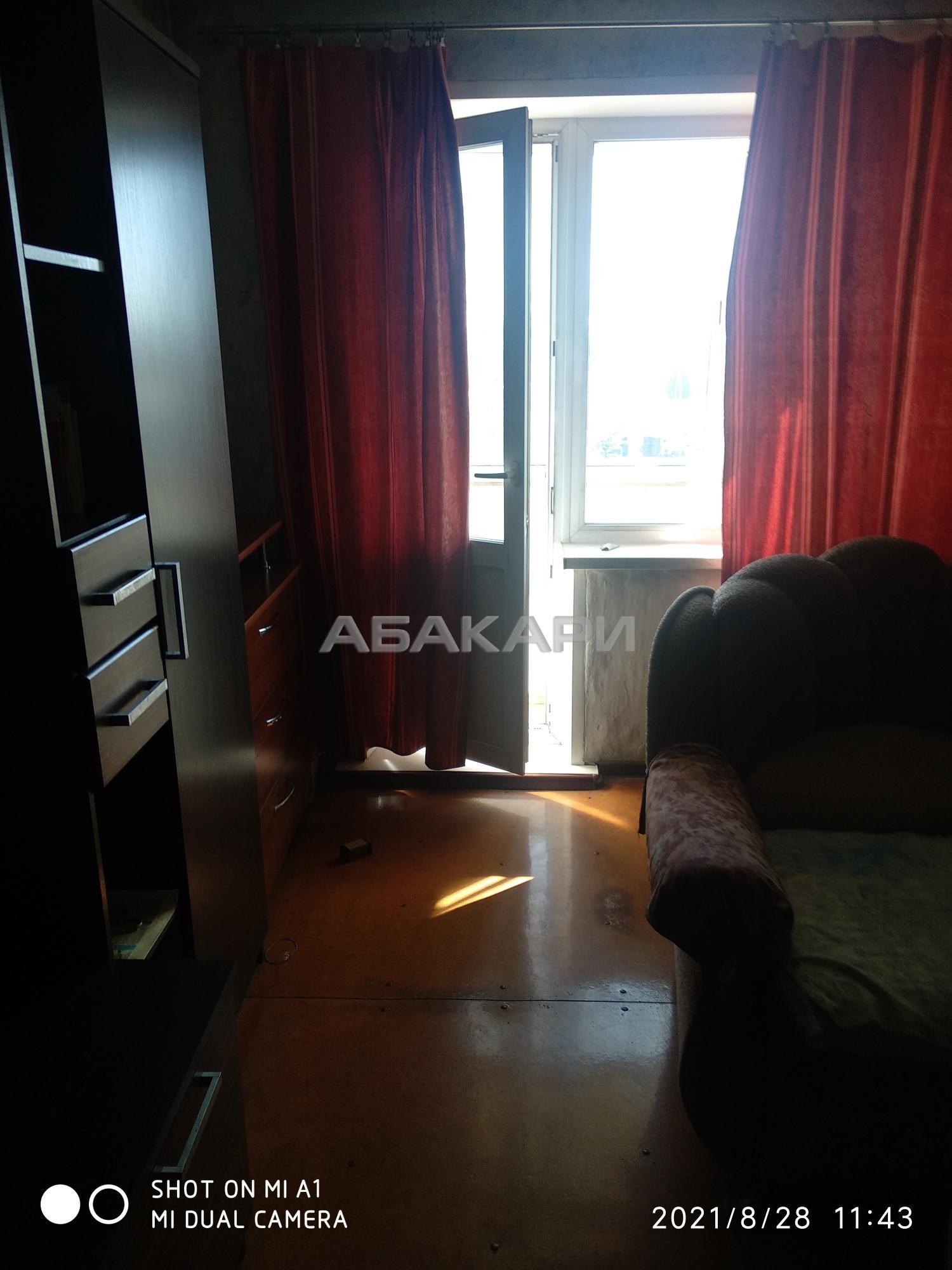 2к квартира улица Вавилова, 25Б | 15000 | аренда в Красноярске фото 0