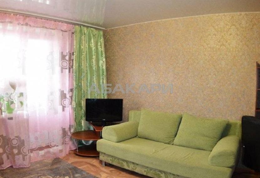 1к квартира улица Академика Киренского, 67   15000   аренда в Красноярске фото 0