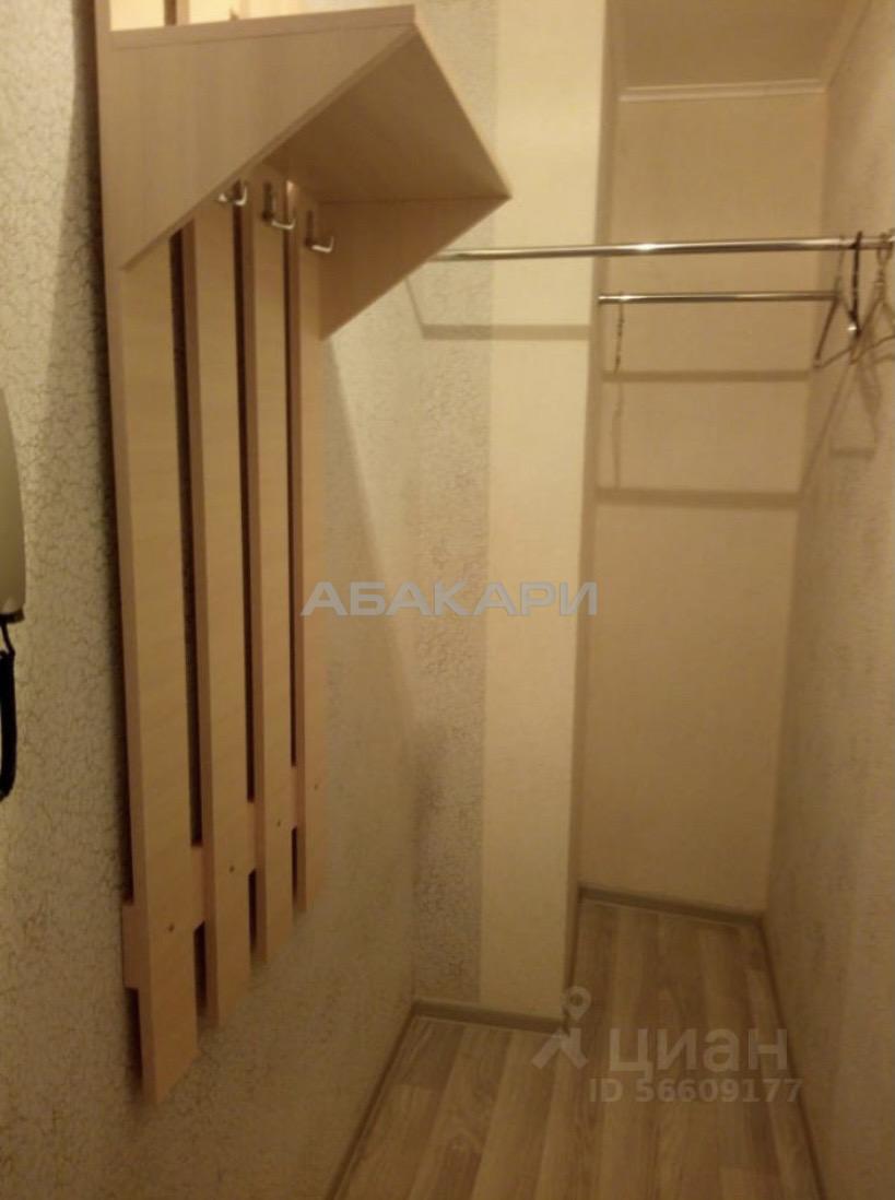 1к квартира Норильская улица, 3В   15000   аренда в Красноярске фото 3