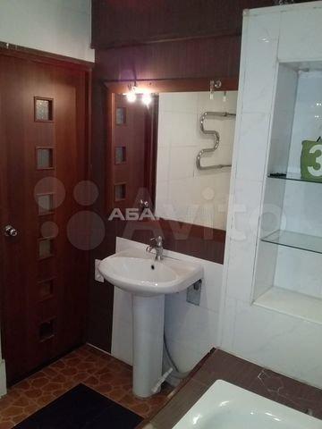 3к квартира Волгоградская улица, 33   25000   аренда в Красноярске фото 6