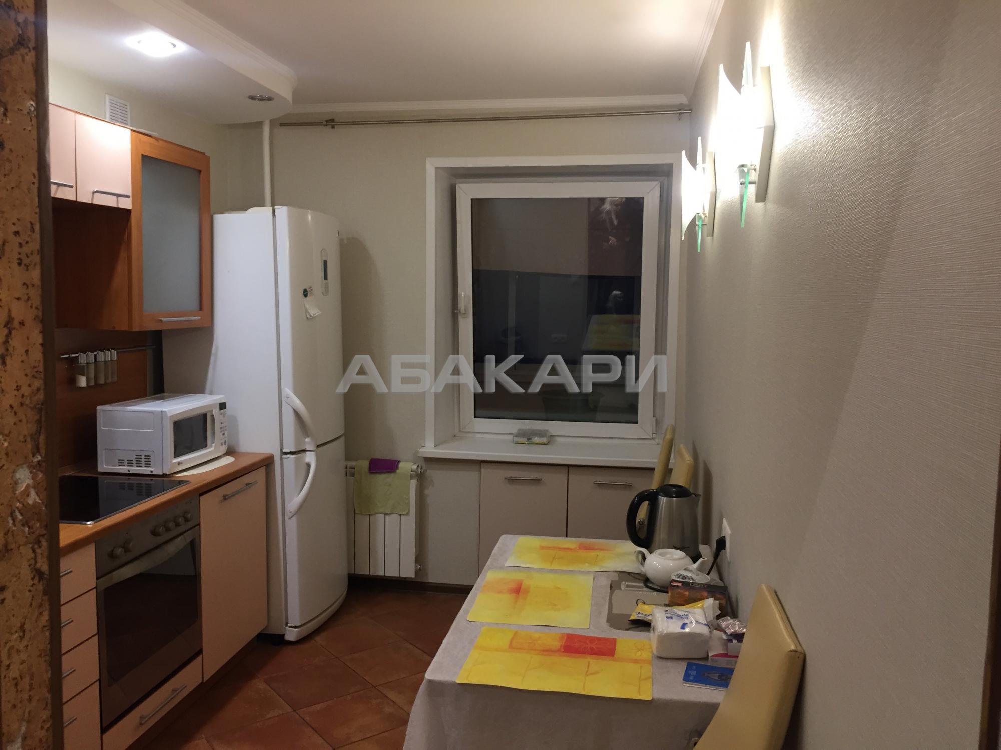 2к квартира улица Дубенского, 4А | 32000 | аренда в Красноярске фото 6