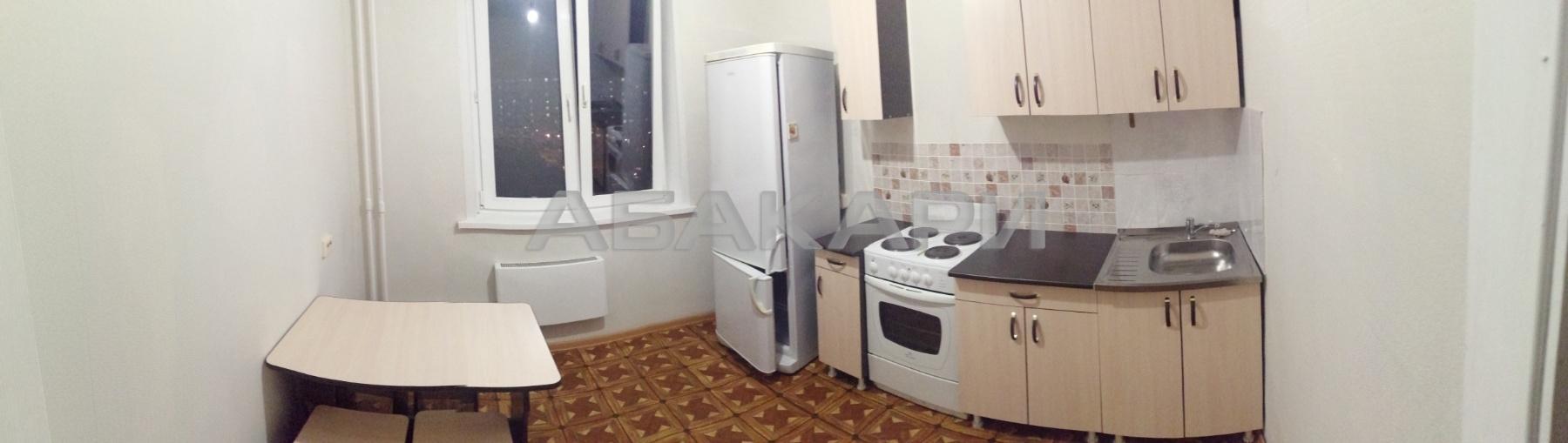 1к квартира улица 9-го Мая, 10 | 15000 | аренда в Красноярске фото 2