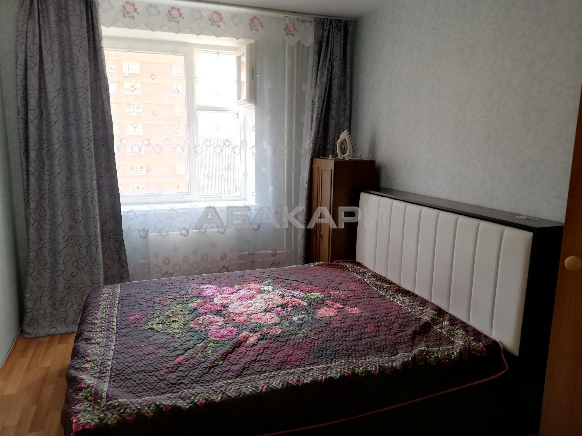 2к квартира Соколовская улица, 76А | 16000 | аренда в Красноярске фото 3