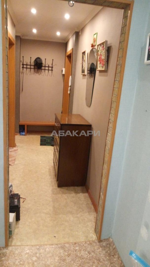 2к квартира улица Крупской, 14 | 17000 | аренда в Красноярске фото 10