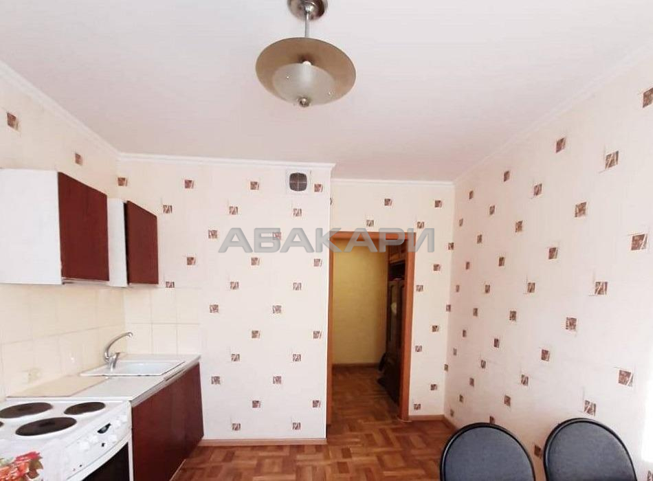 1к квартира проспект Металлургов, 55 | 14000 | аренда в Красноярске фото 3