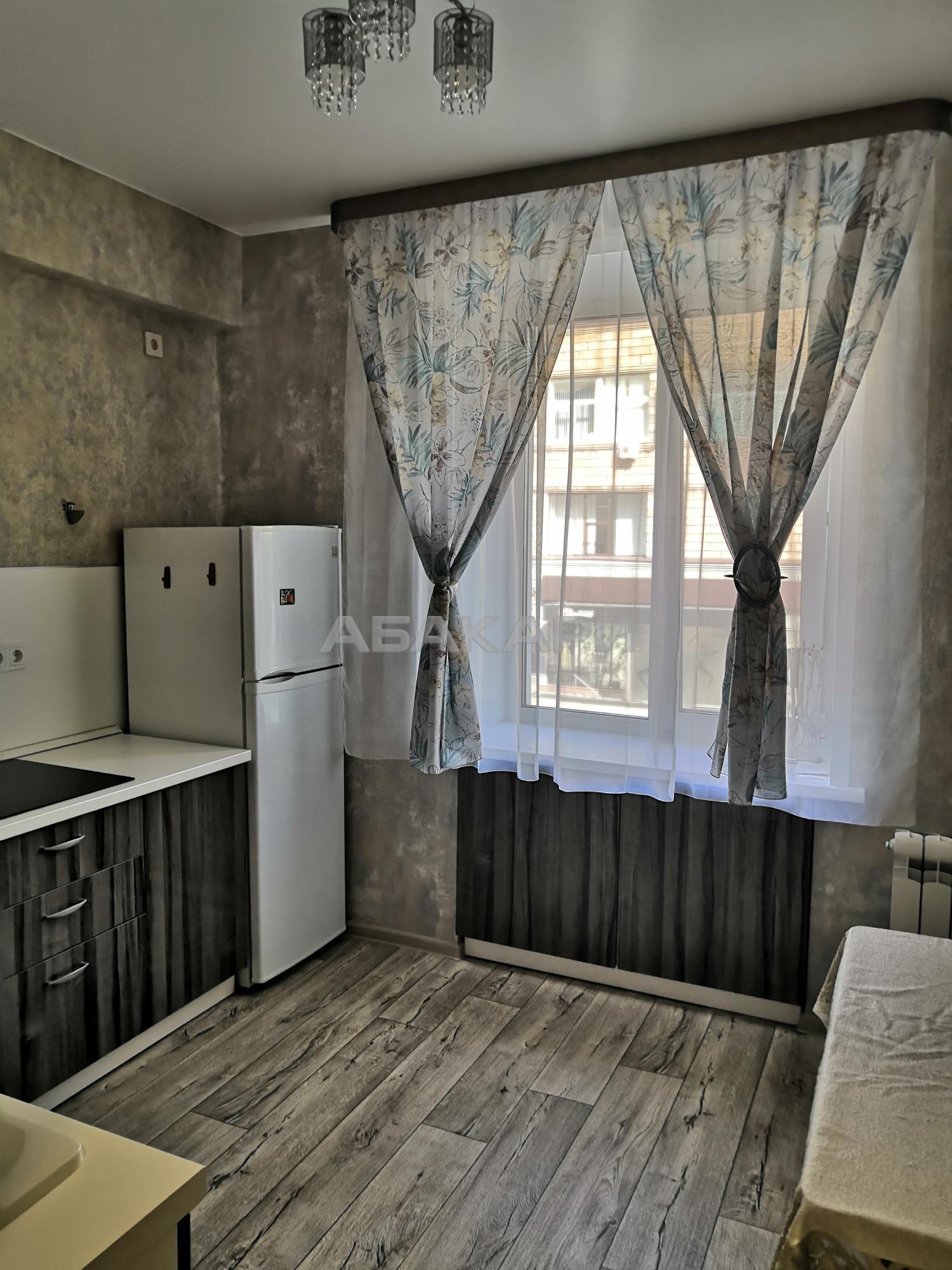 1к квартира проспект Мира   25000   аренда в Красноярске фото 2