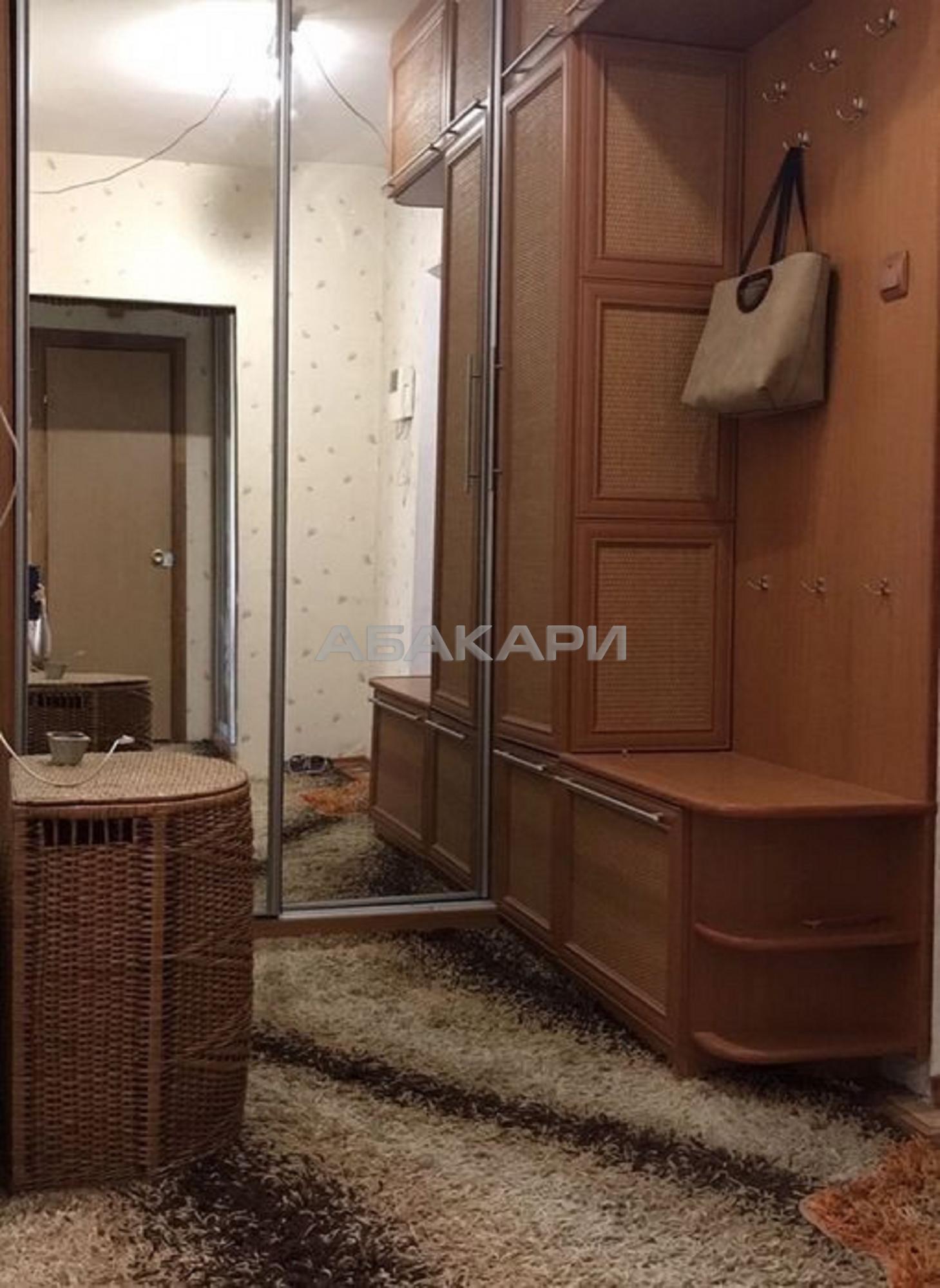 1к квартира улица Александра Матросова, 6   13500   аренда в Красноярске фото 4
